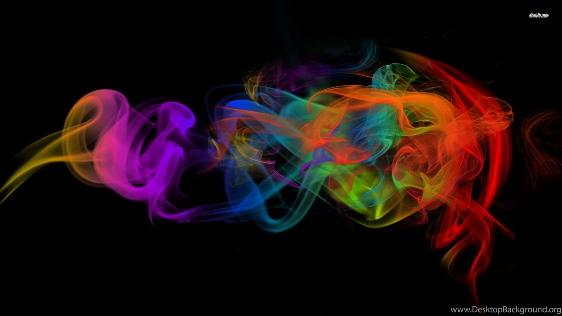 colorful smoke wallpapers abstract wallpapers desktop background