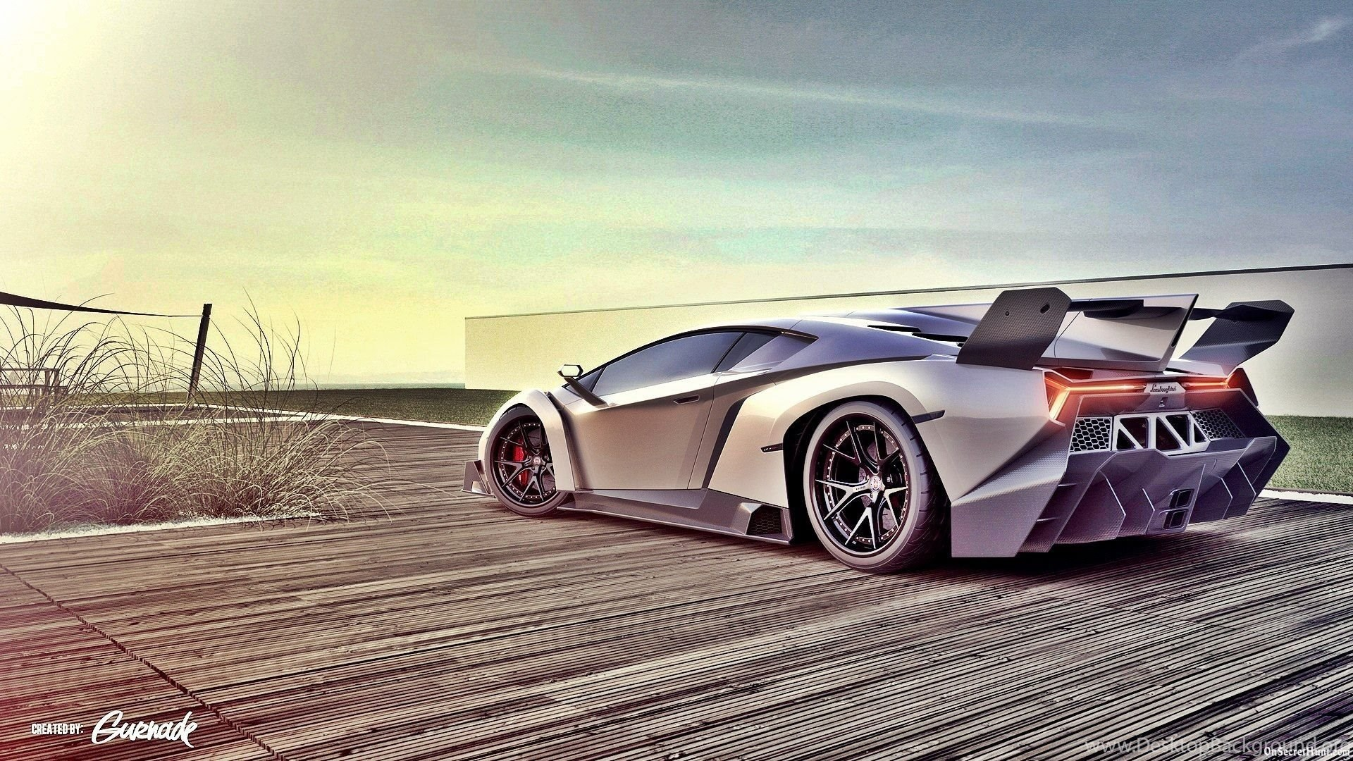 Lamborghini Veneno Wallpaperjpg Desktop Background