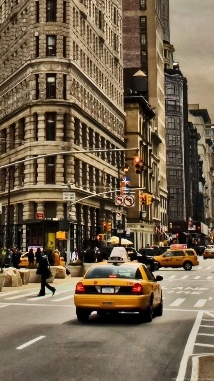 Iphone 6 New York Wallpapers Hd Desktop Backgrounds 750x1334 Desktop Background