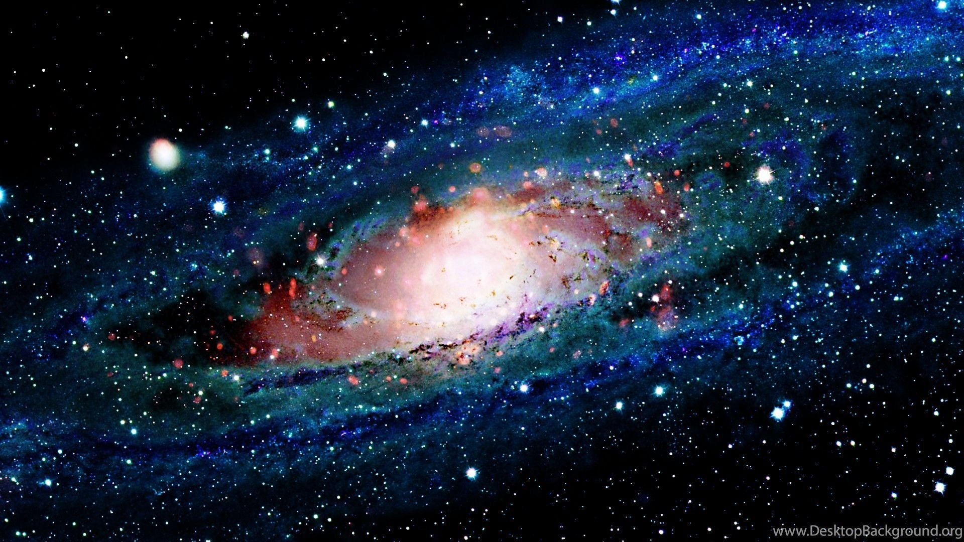 Cool Background Pictures Of Space