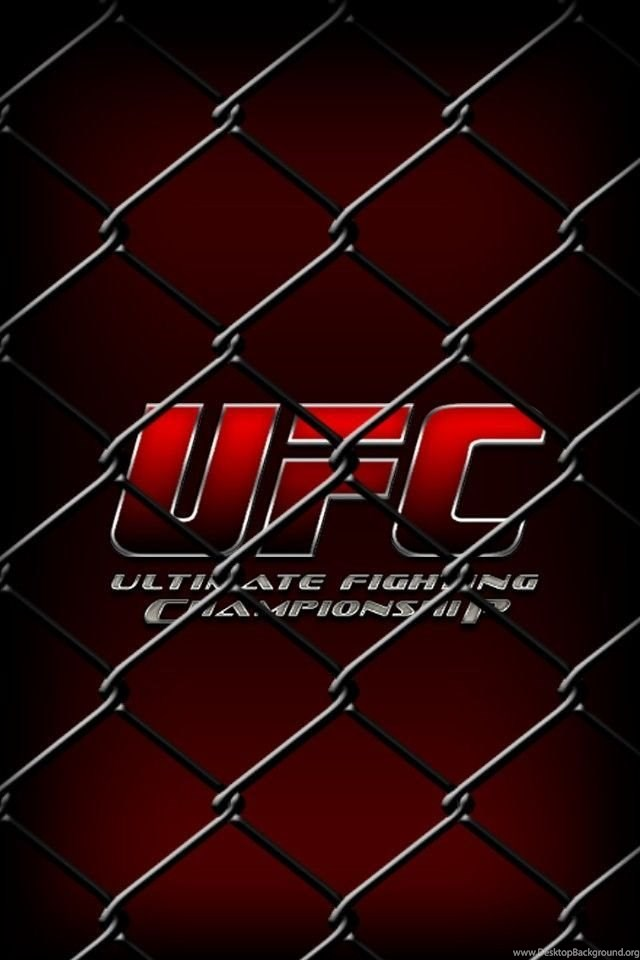 Ufc Wallpapers Hd Backgrounds Download Mobile Iphone 6s Galaxy Desktop Background