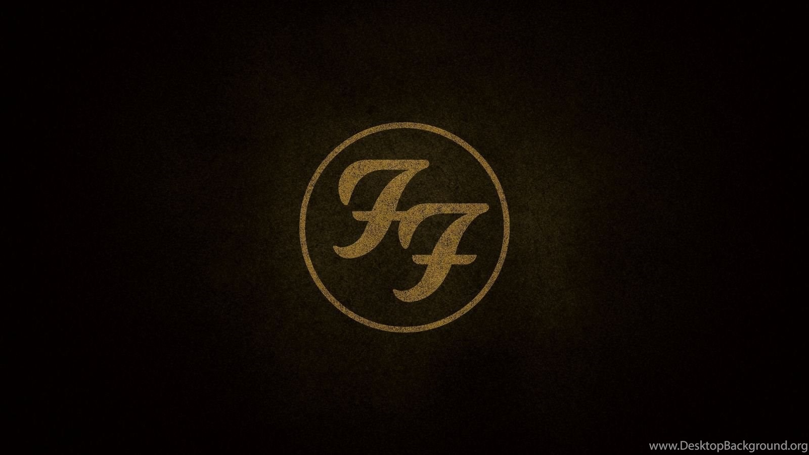 Foo Fighters Vector Wallpapers By Lynchmob10 09 On Deviantart