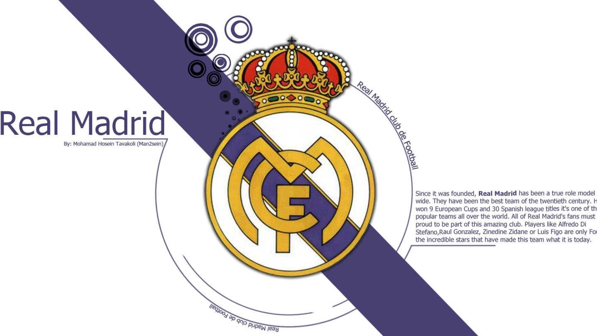 real madrid wallpaper image picture hd