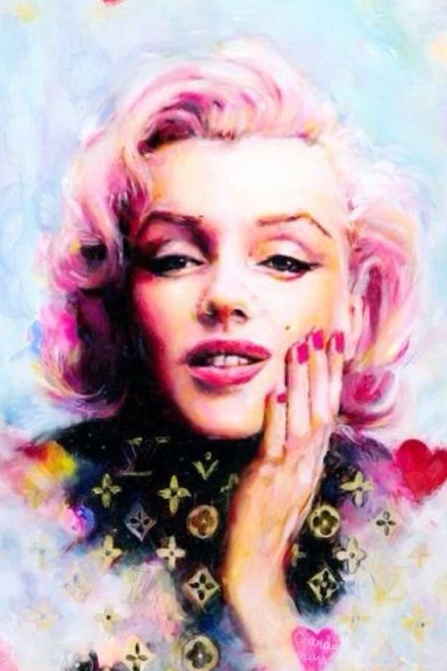 Top marilyn monroe screensavers and wallpaper images for pinterest desktop background - Marilyn monroe wallpaper download ...