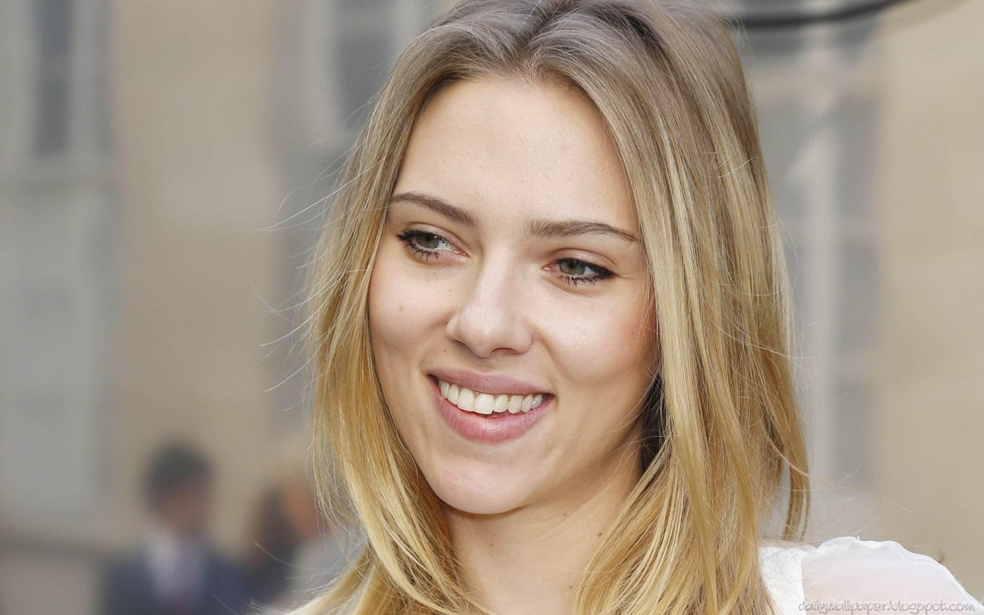 Scarlett Johansson Wallpapers Hd 1080p For Desktop Desktop Background