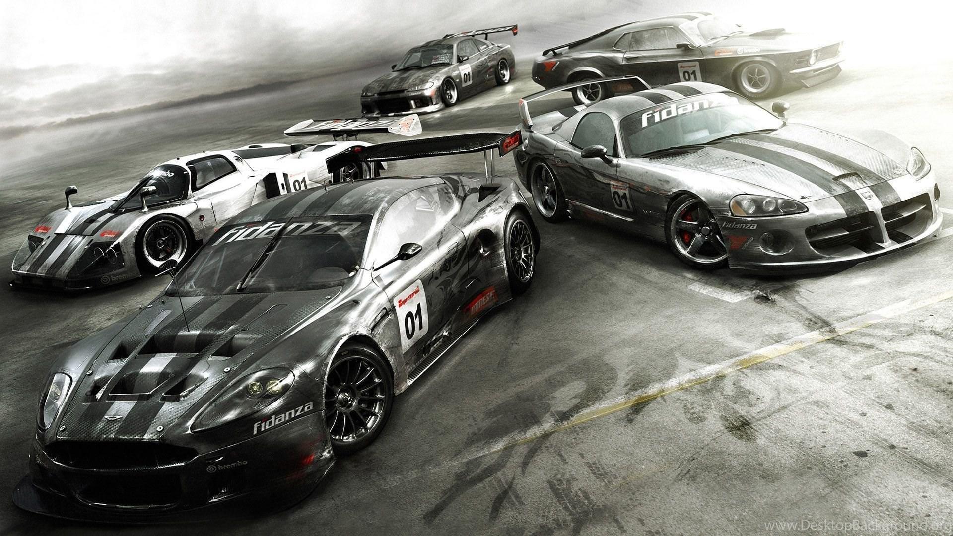 Cool Cars Wallpapers Desktop Background