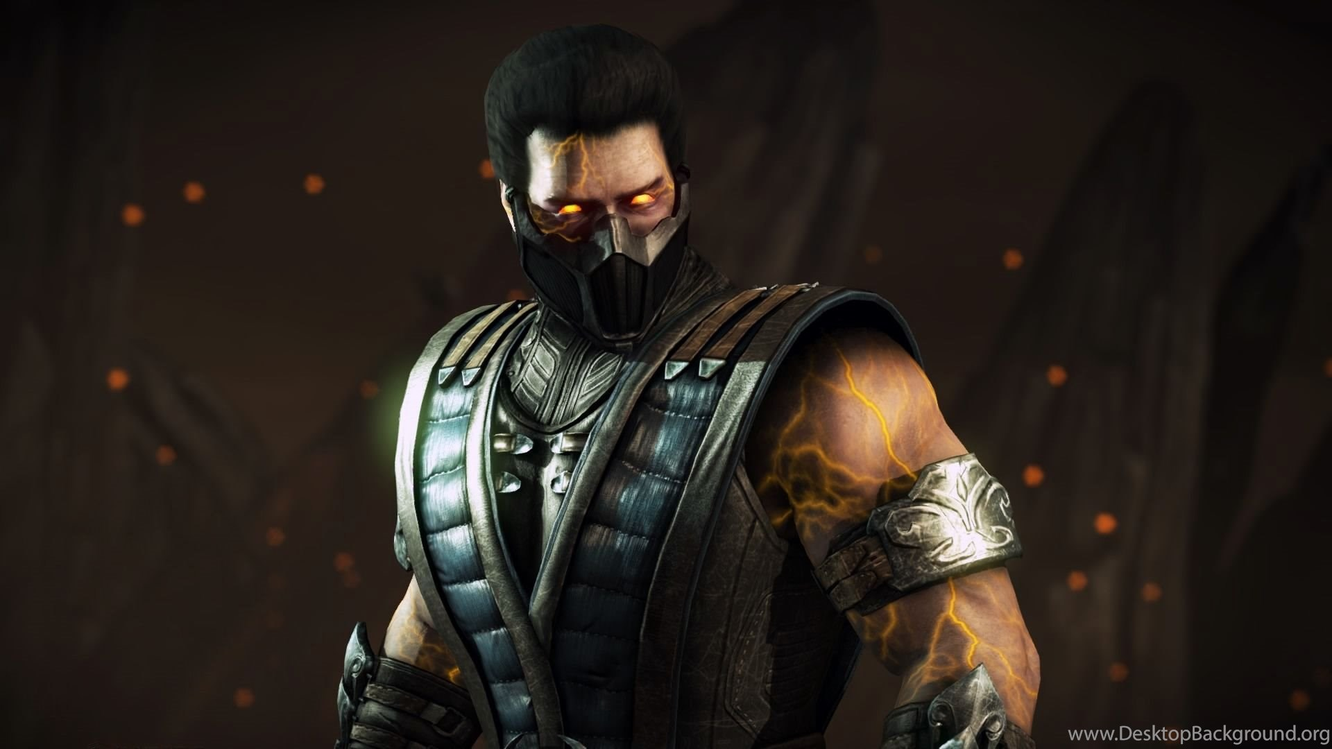 Mortal Kombat X Wallpapers Hd 4 Gallery Tag Desktop Background