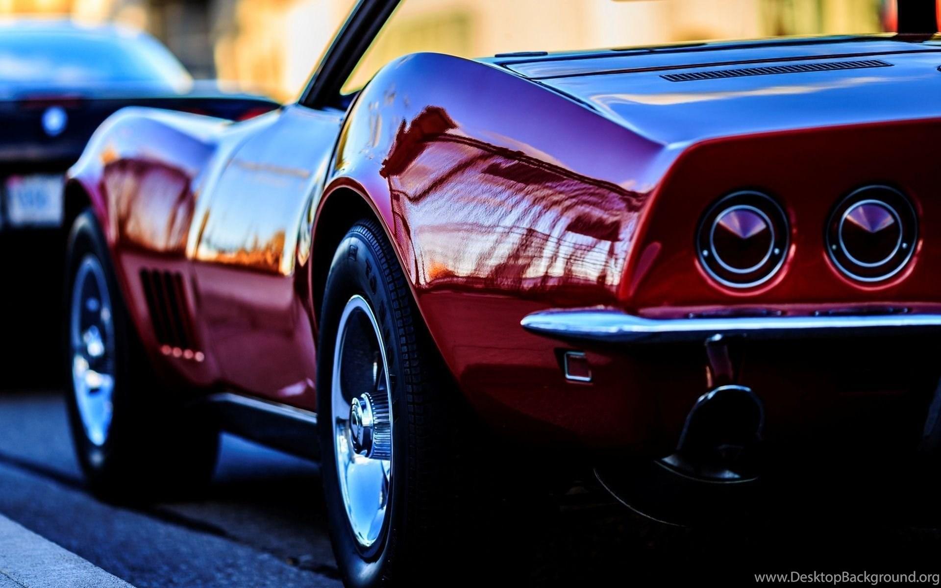Corvette Stingray Wallpapers Desktop Background