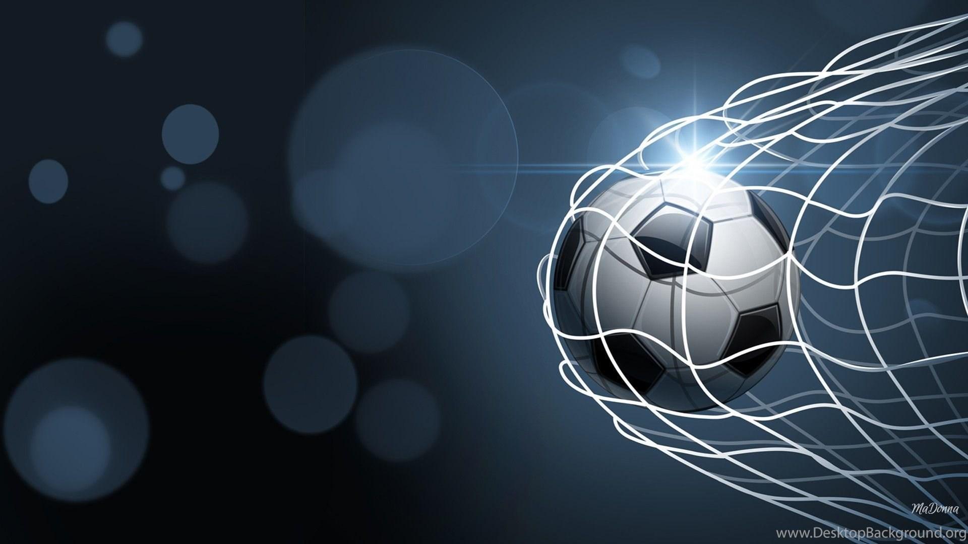 Sports Backgrounds Pics: Top Soccer Goal Net With Images For Pinterest Desktop