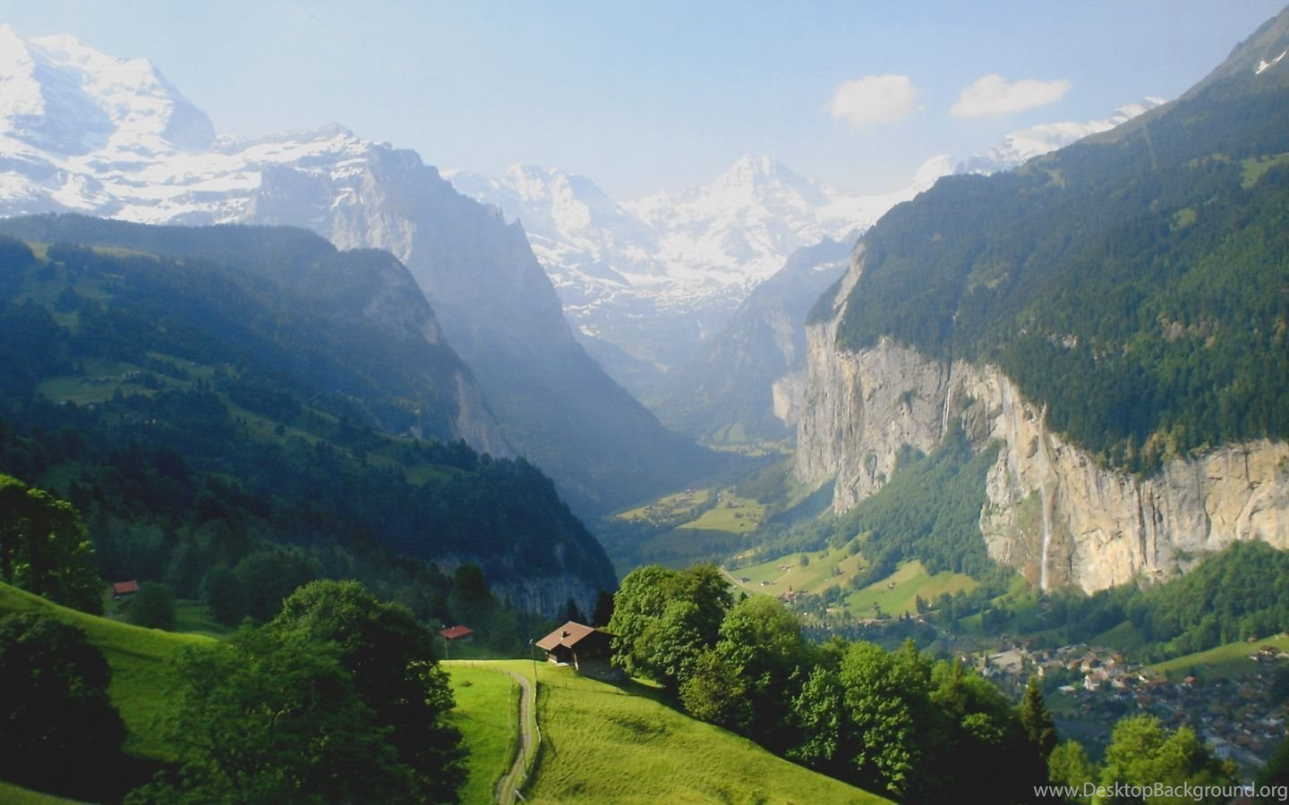 swiss alps wallpapers desktop background