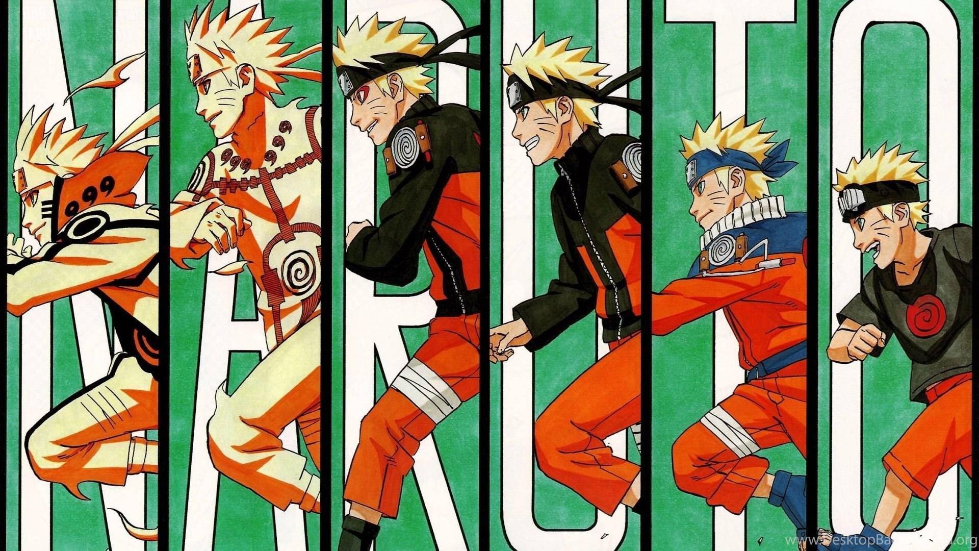 Download Wallpapers 1920x1080 Naruto Naruto Shippuuden Anime Boy