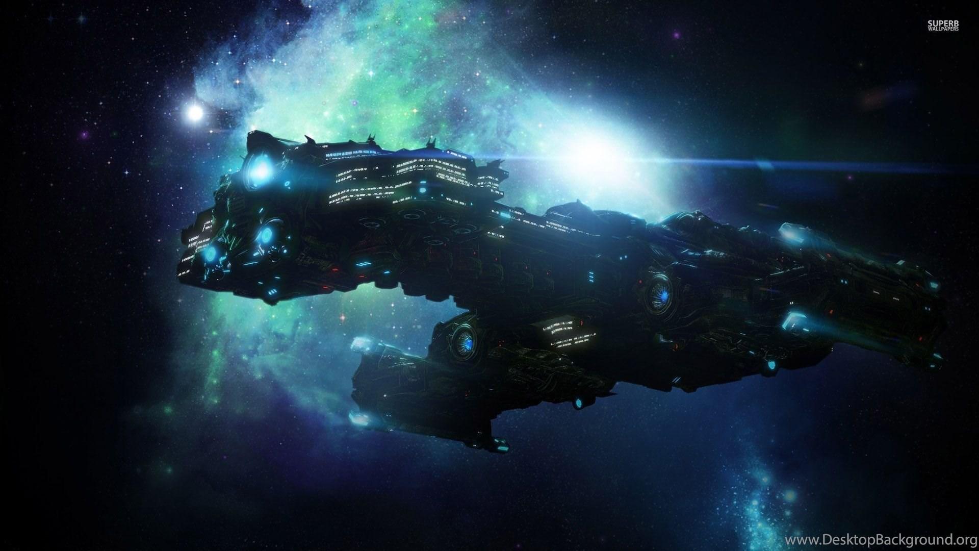 Starcraft Ii Legacy Of The Void Wallpapers Game Wallpapers Desktop