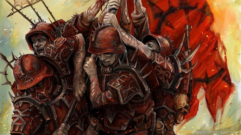 101 Warhammer 40k Hd Wallpapers Desktop Background
