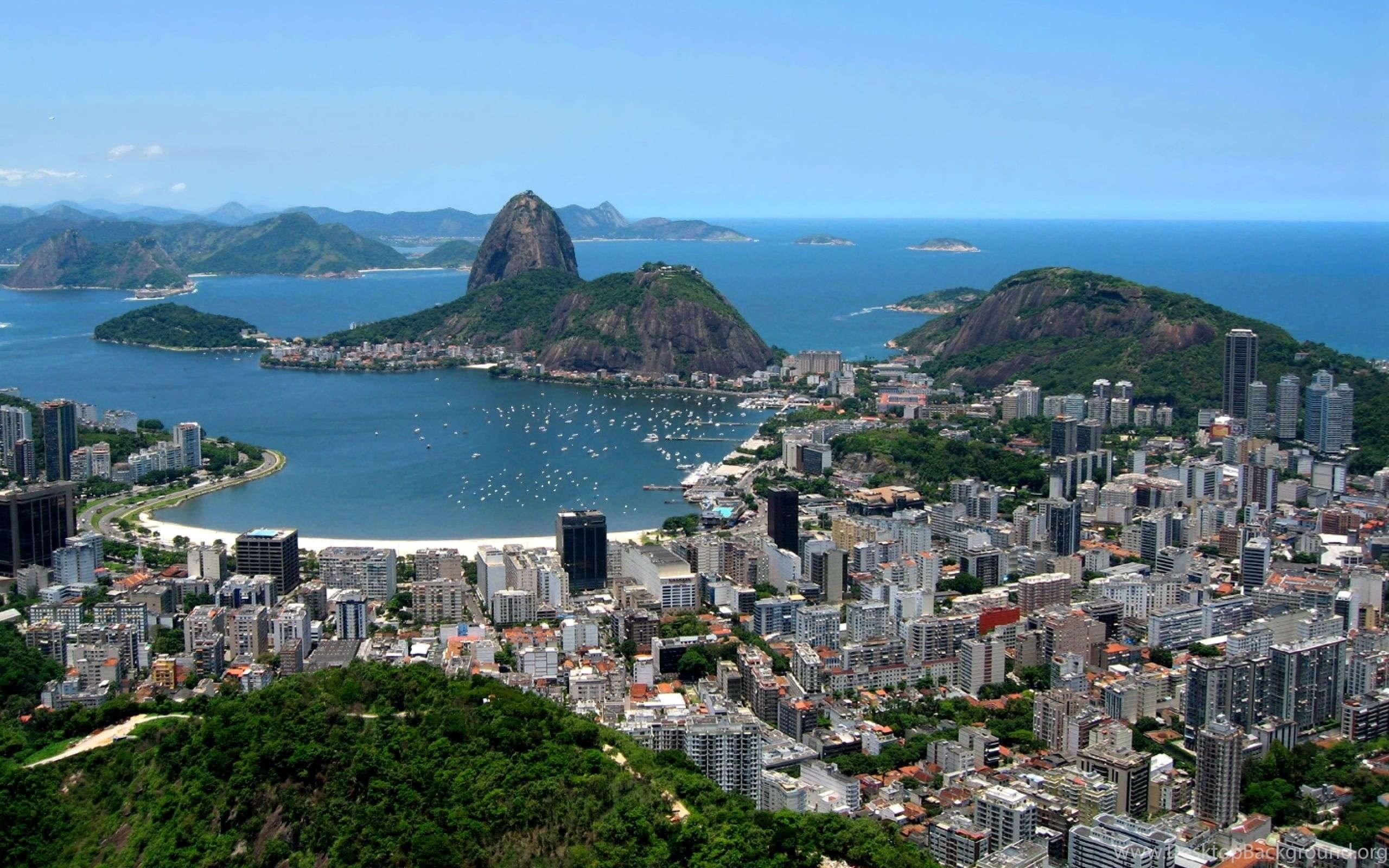 Красивые бразильские картинки, дню