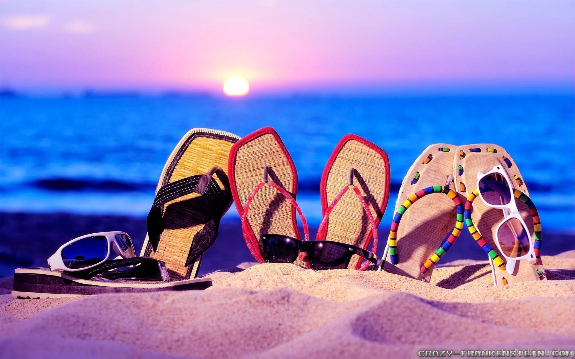 Summer Background Download Free Awesome Wallpapers For: Fun Free Summer Desktop Wallpapers 1920x1200px Desktop