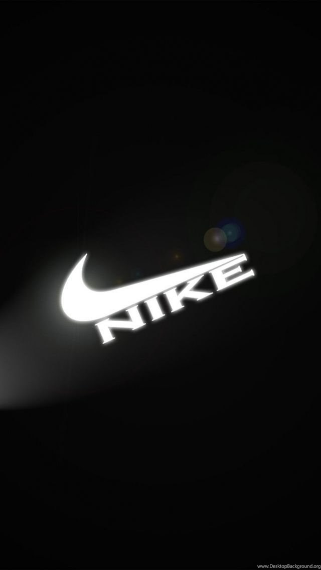IPhone 5S 5C 5 Nike Wallpapers HD Desktop Backgrounds 640x1136