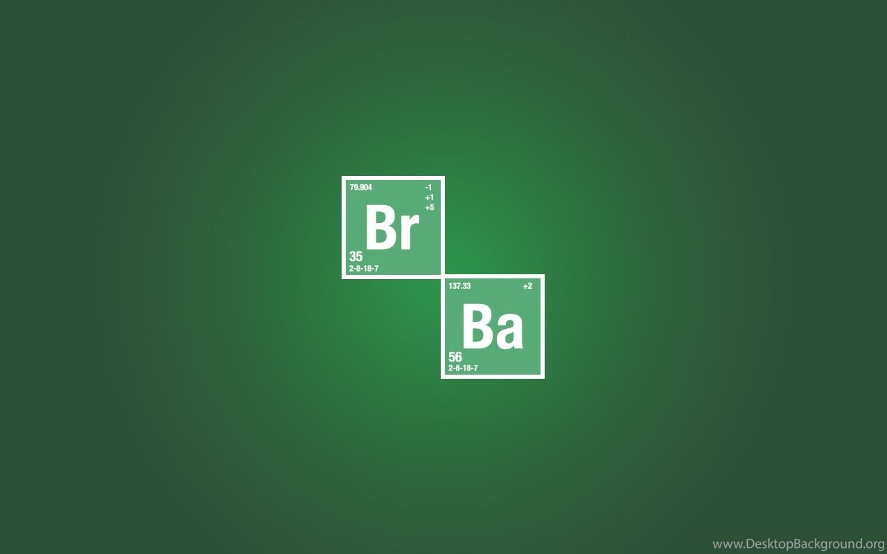 Minimalist Breaking Bad Computer Wallpapers, Desktop