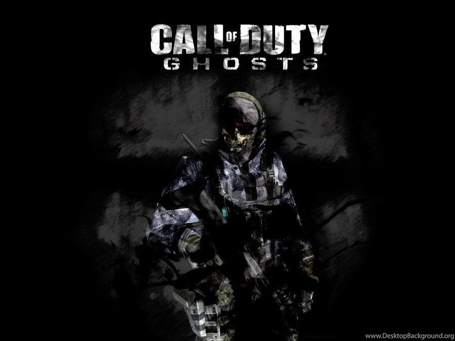 Call Of Duty Ghosts Wallpapers By Matheusdesignx On Deviantart