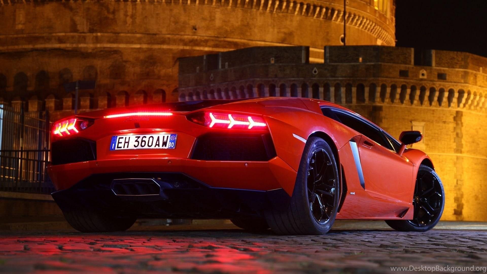 Lamborghini Sesto Elemento Wallpapers Image Desktop Background