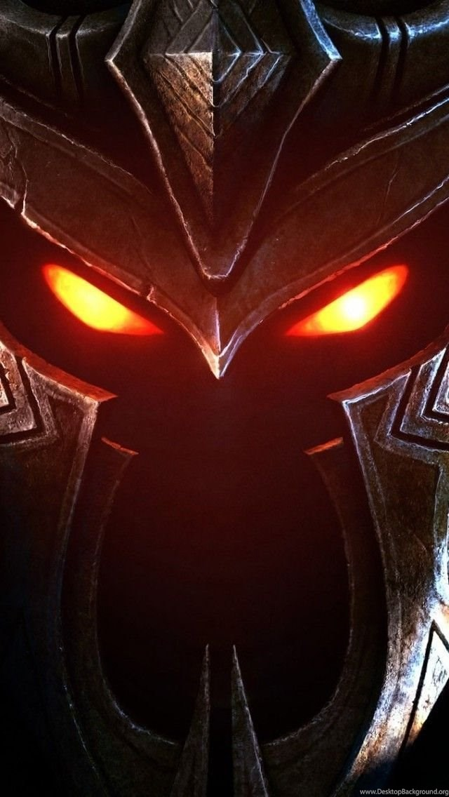 World Of Warcraft Horde Wallpapers Free Iphone Wallpapers Desktop