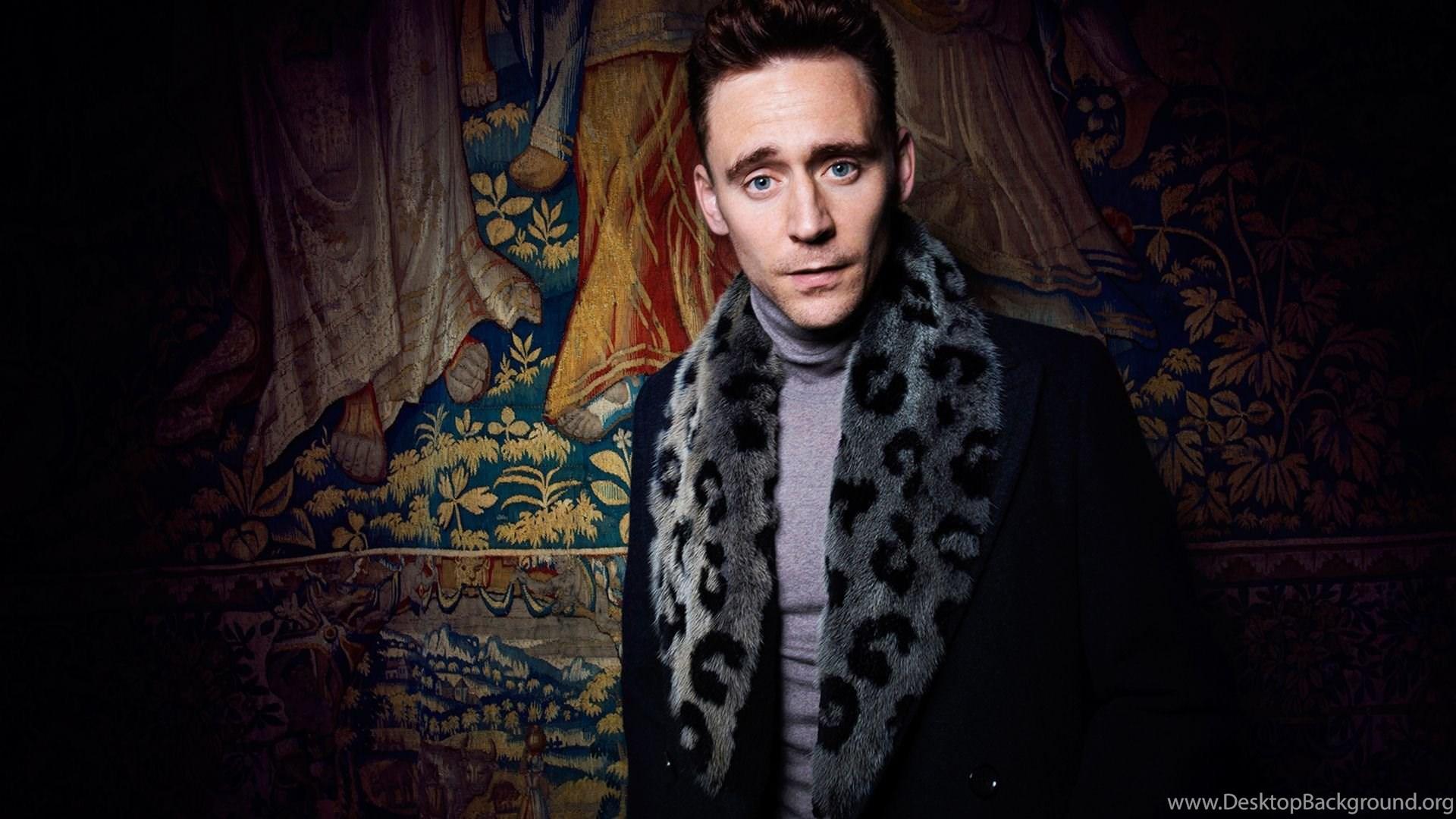 Tom Hiddleston Wallpapers HD HdCoolWallpapersCom Desktop Background