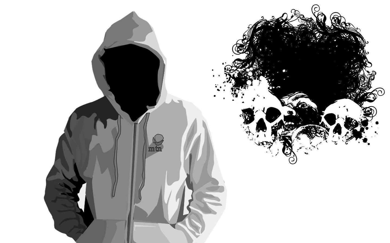 Black And White Graffiti Wallpapers Desktop Background