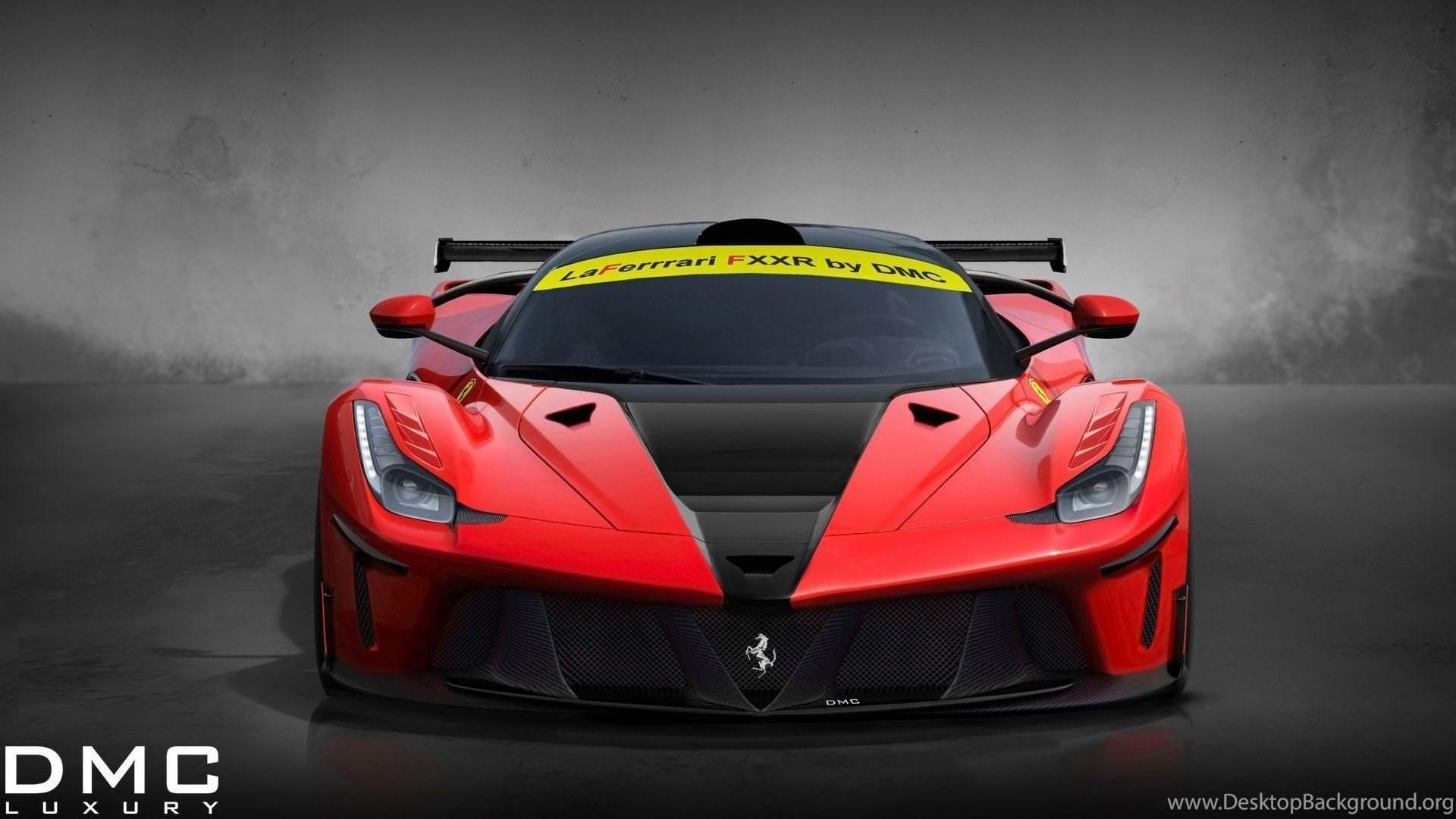 Ferrari Laferrari Wallpapers Hd For Desktop Image Desktop