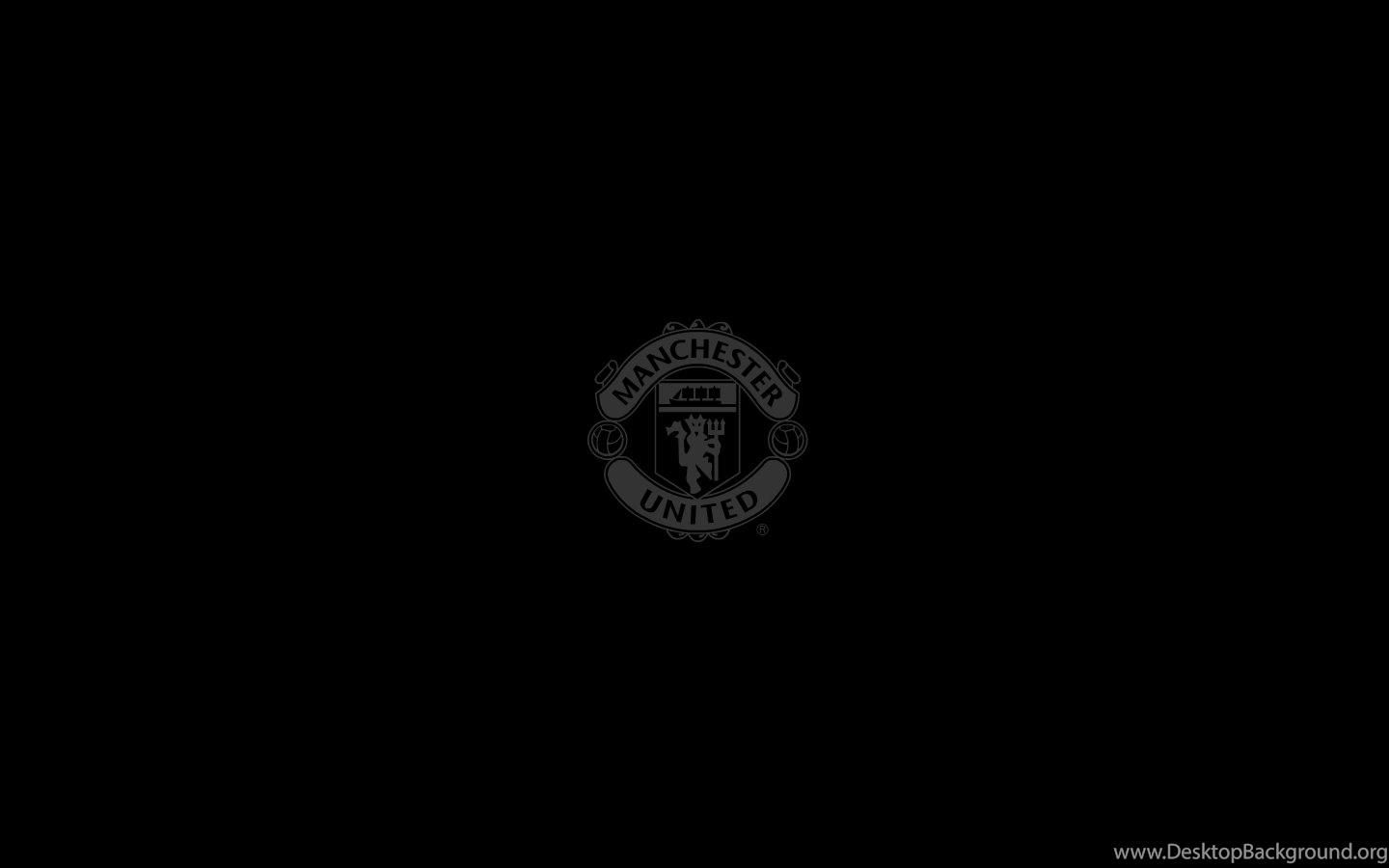 Manchester United Wallpapers Hd Logo Manchester United Your