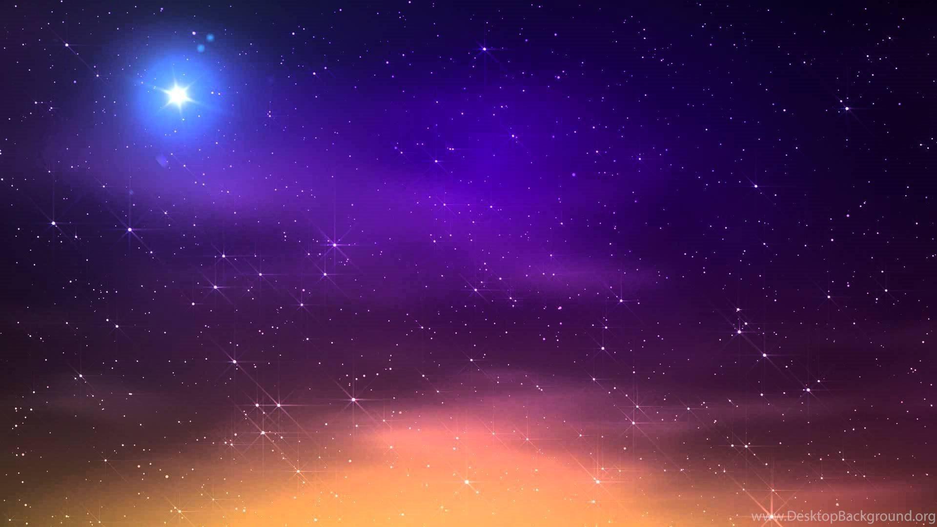 Video backgrounds hd moon midnight star sky hd style desktop background - Midnight wallpaper hd ...