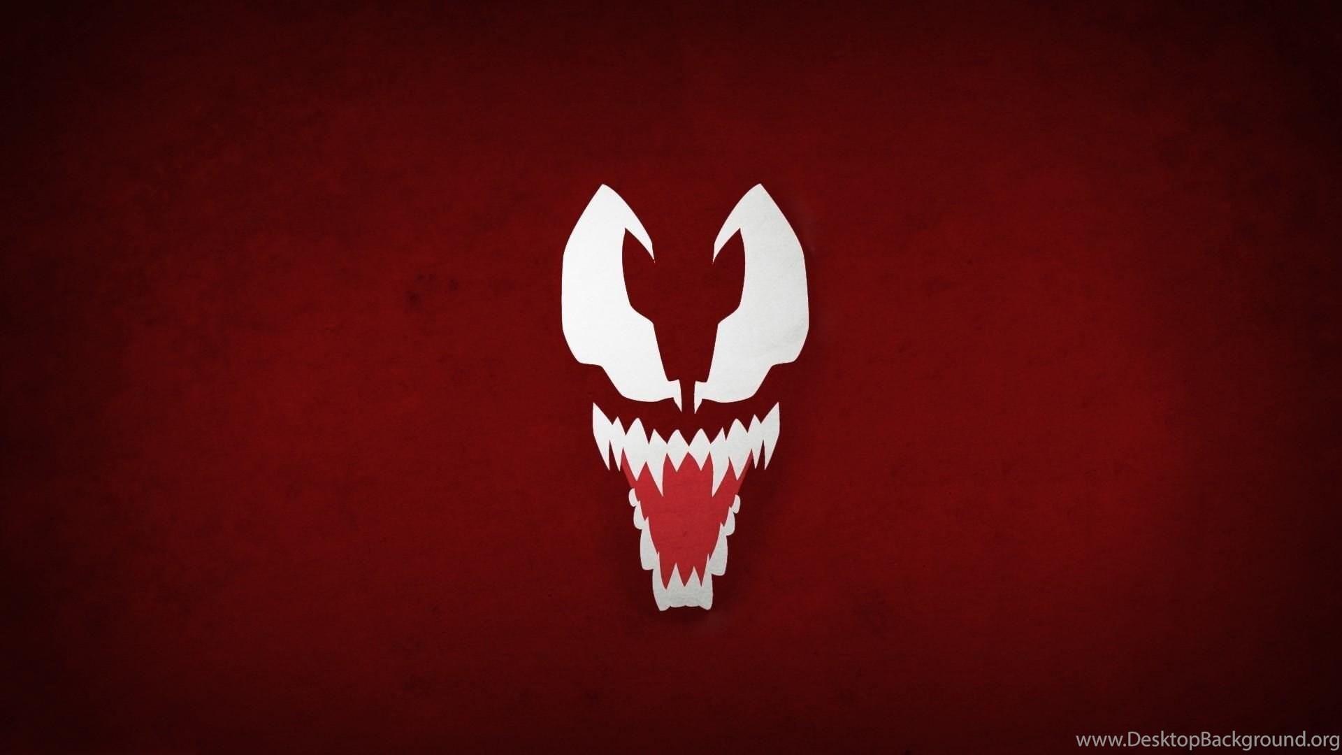 Spider Man Carnage Wallpapers Desktop Background