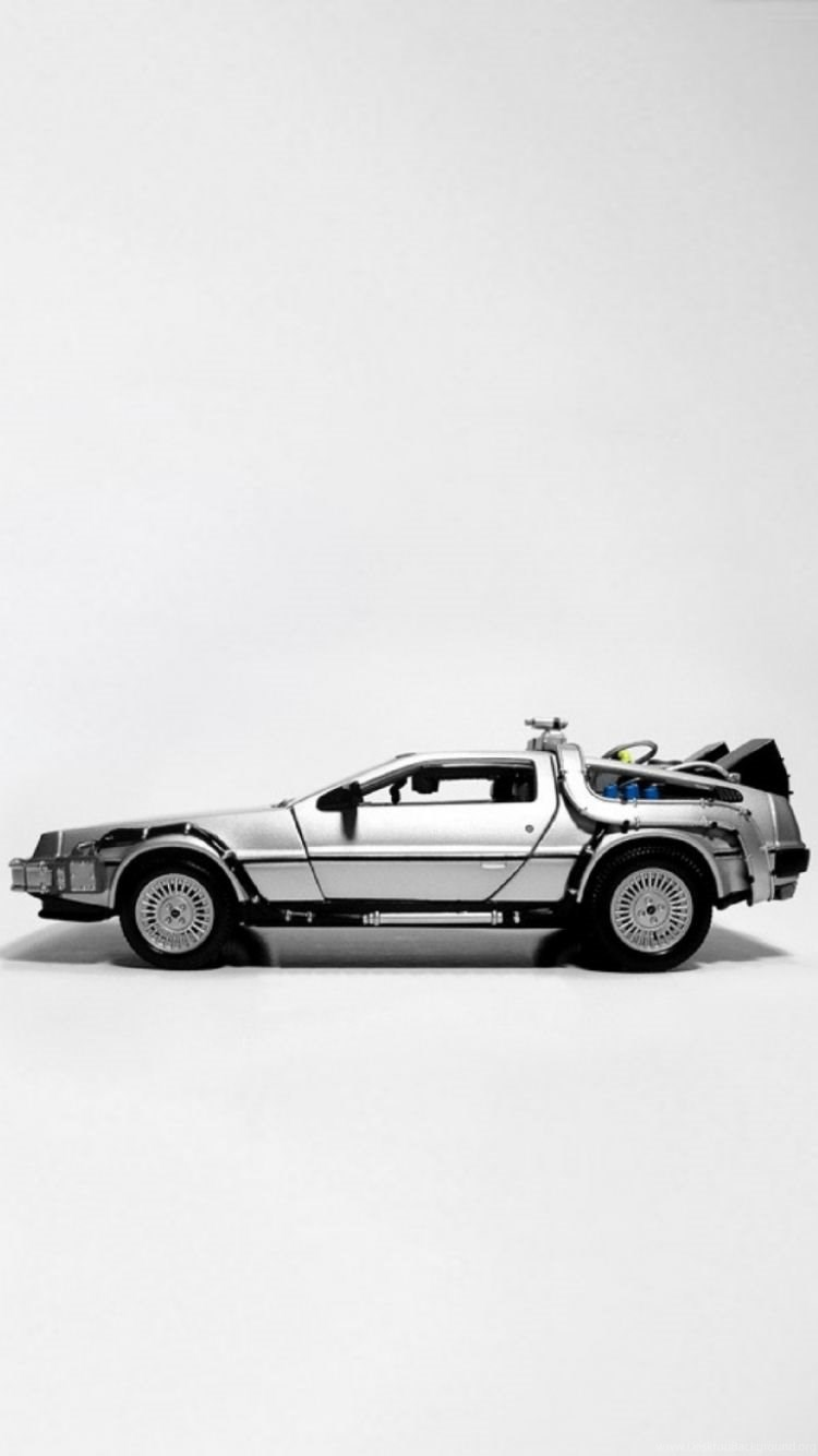 Iphone 6 Movie Back To The Future Wallpapers Id 584373 Desktop