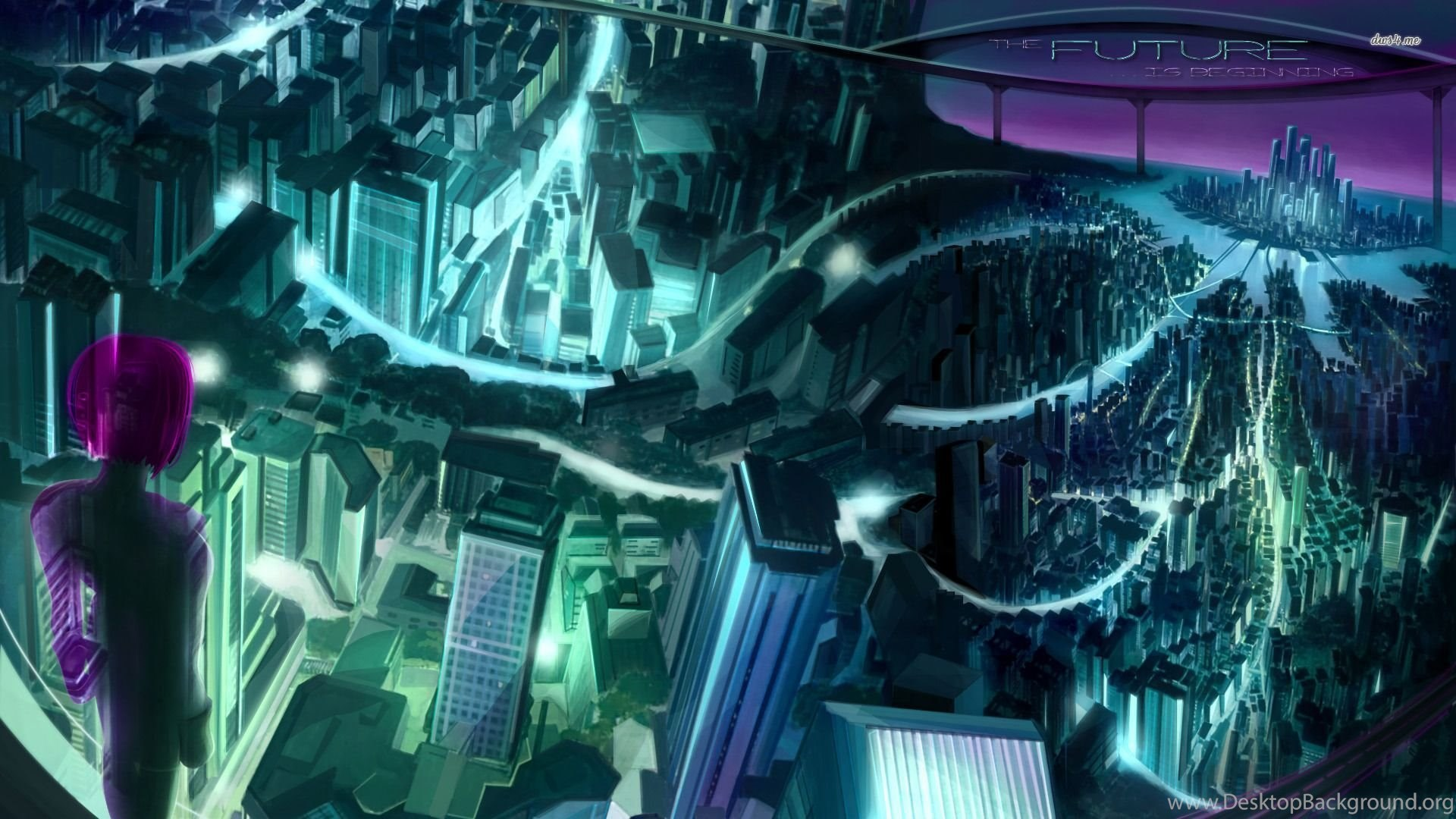 Ghost In The Shell Wallpapers Anime Wallpapers Desktop Background