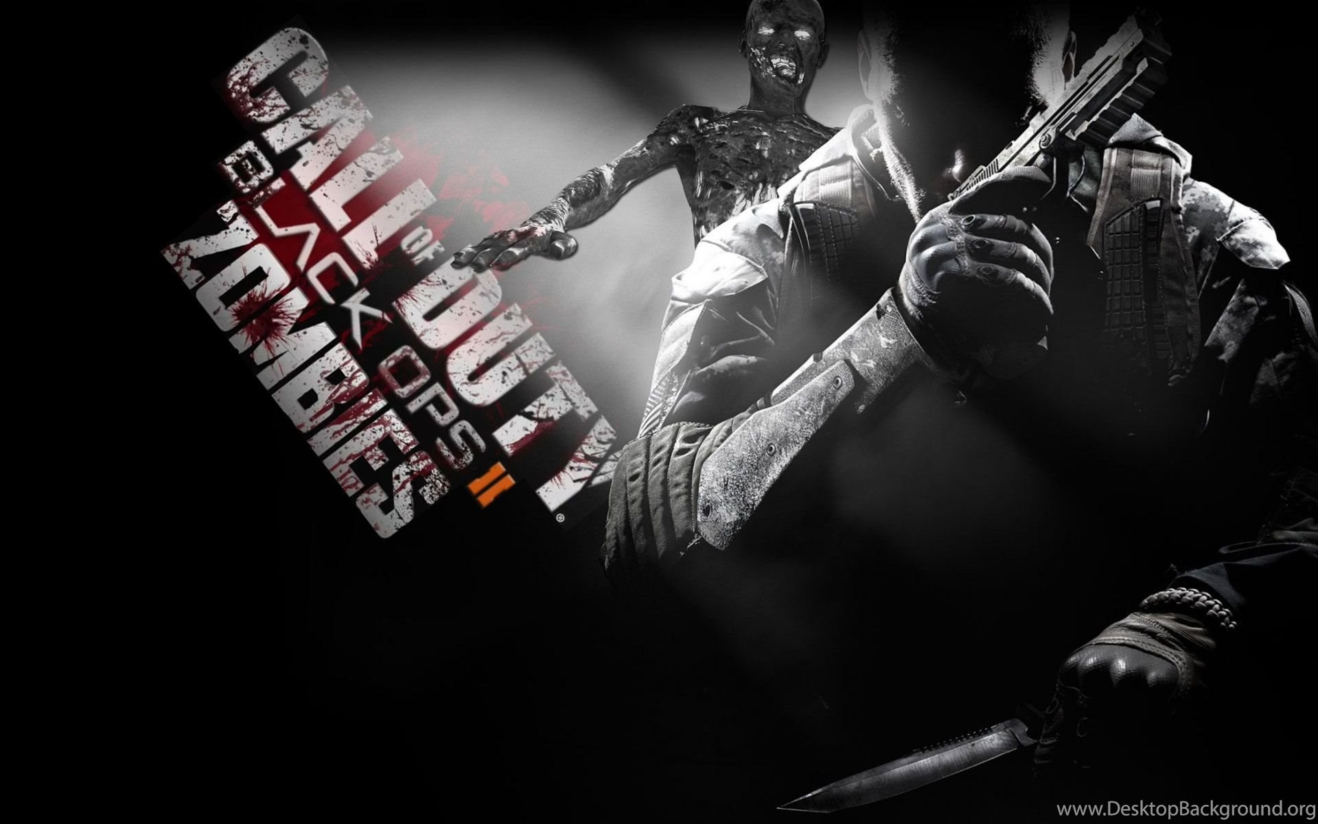 call of duty black ops 2 zombie wallpapers 111534 desktop background