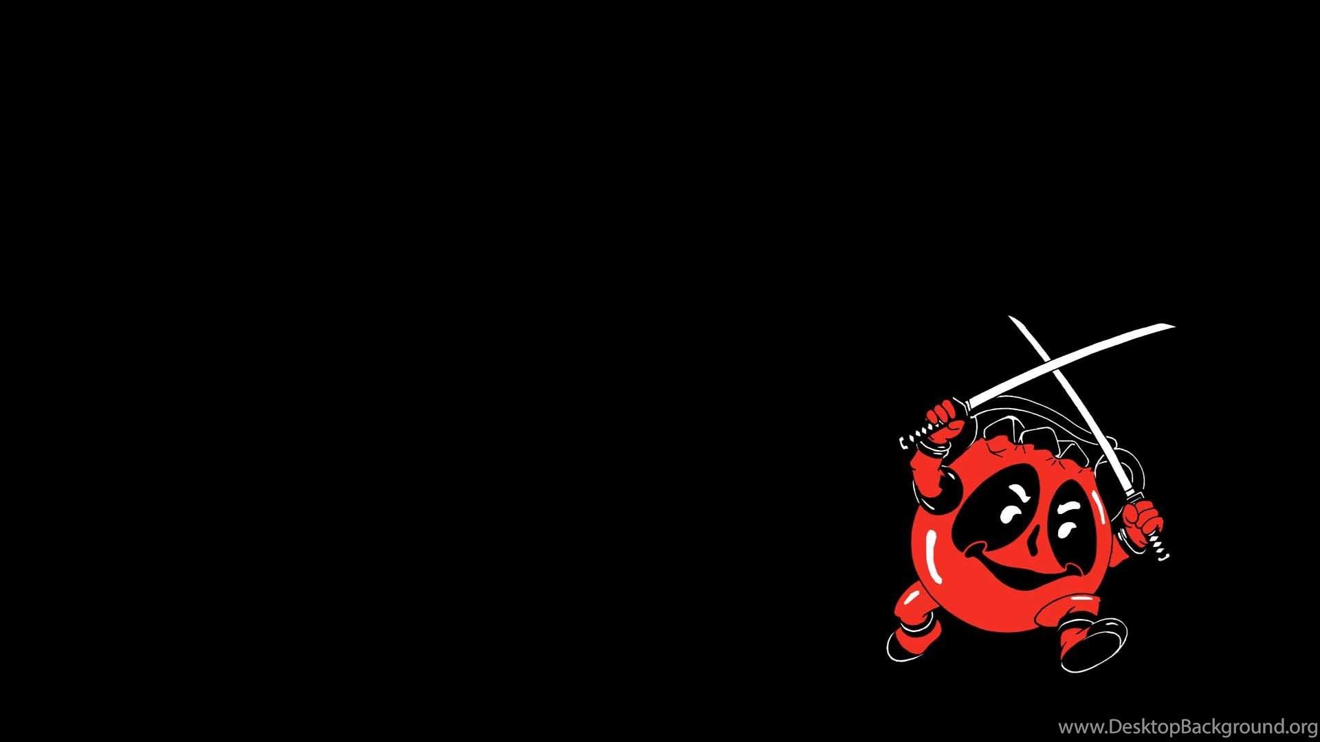 673 Deadpool Hd Wallpapers Desktop Background