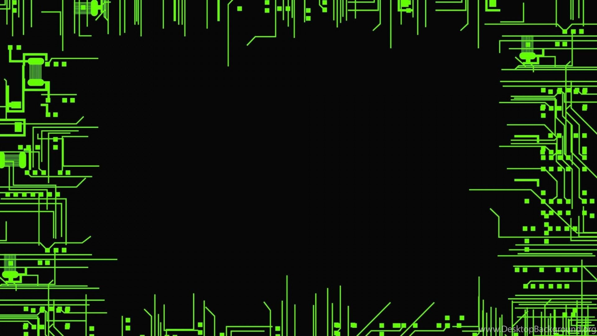 Electronics Abstract Green Folder 1920x1080 Hd Wallpapers And Desktop Background