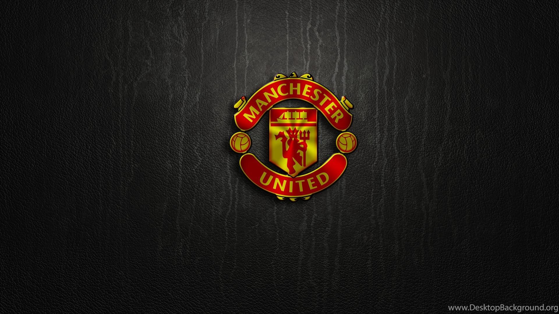 Manchester United Wallpapers Hd Desktop Background