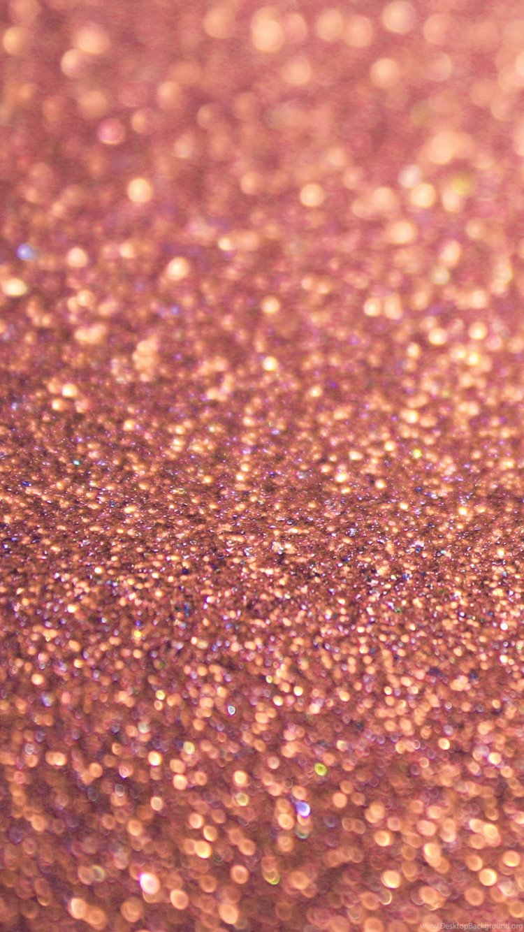 rose gold glitter backgrounds desktop background
