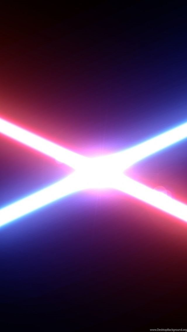78079 red and blue lightsaber iphone 5