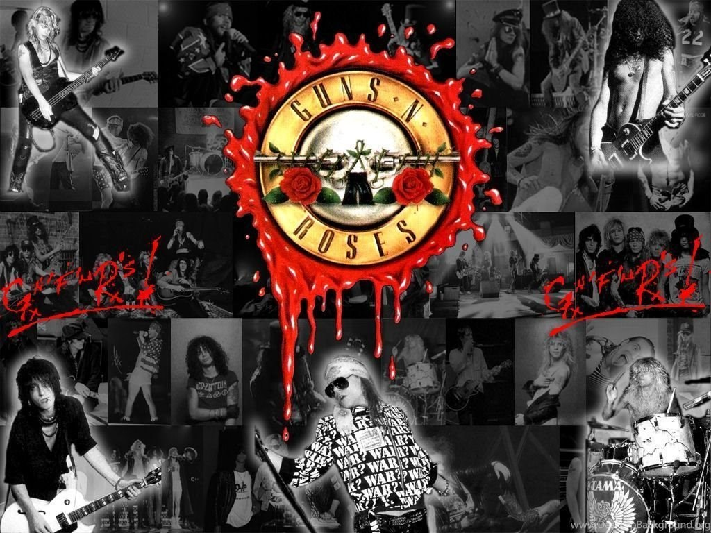 Guns N Roses Wallpapers Hd Wallpapers Lovely Desktop Background