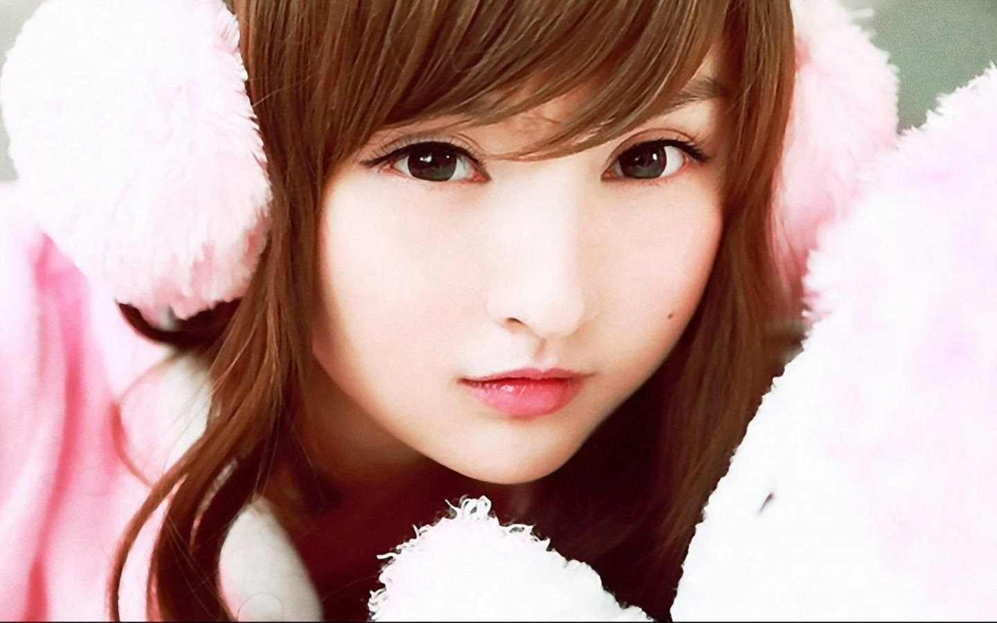 korean beautiful girls wallpapers cute eyes asian girl desktop