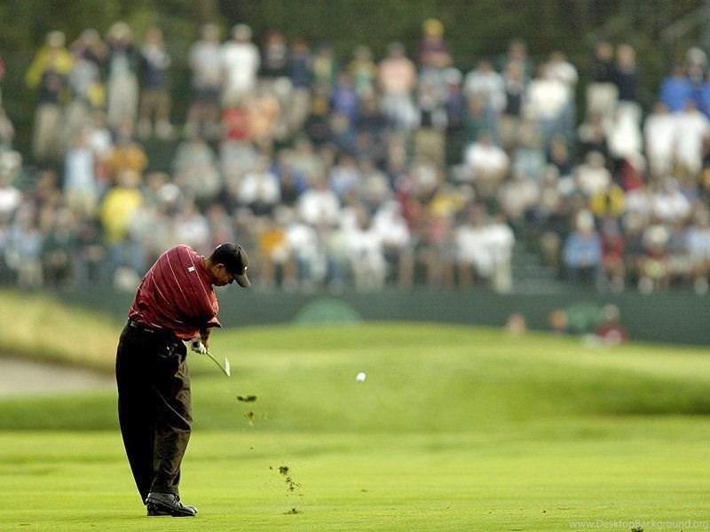 Tiger Woods Wallpapers Hd Desktop Backgrounds Desktop Background