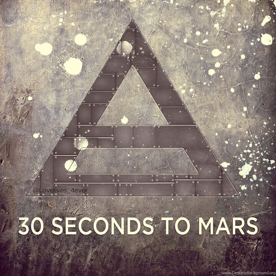 30 Seconds To Mars Wallpapers Hd Backgrounds Download Mobile
