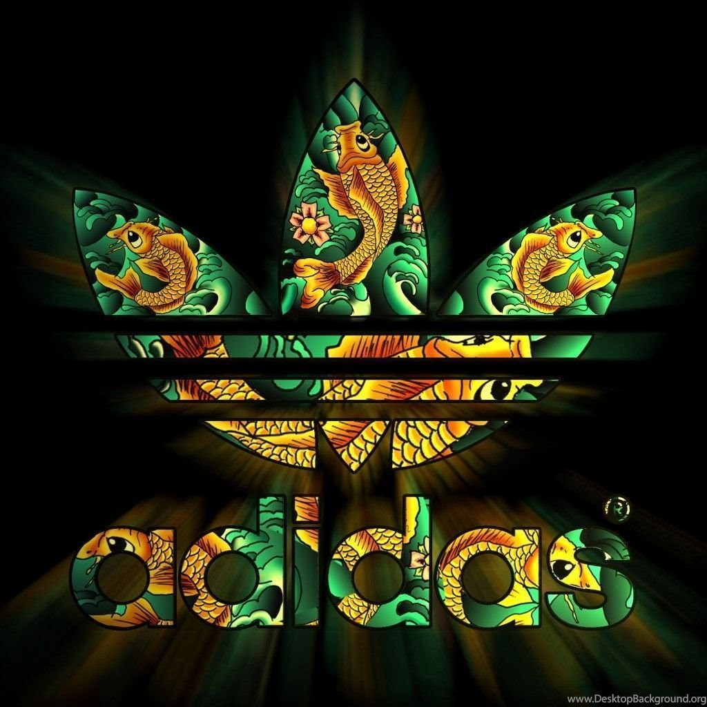 Wallpapers Adidas Logo Wallpaper Logo Adidas Wallpapers Sports