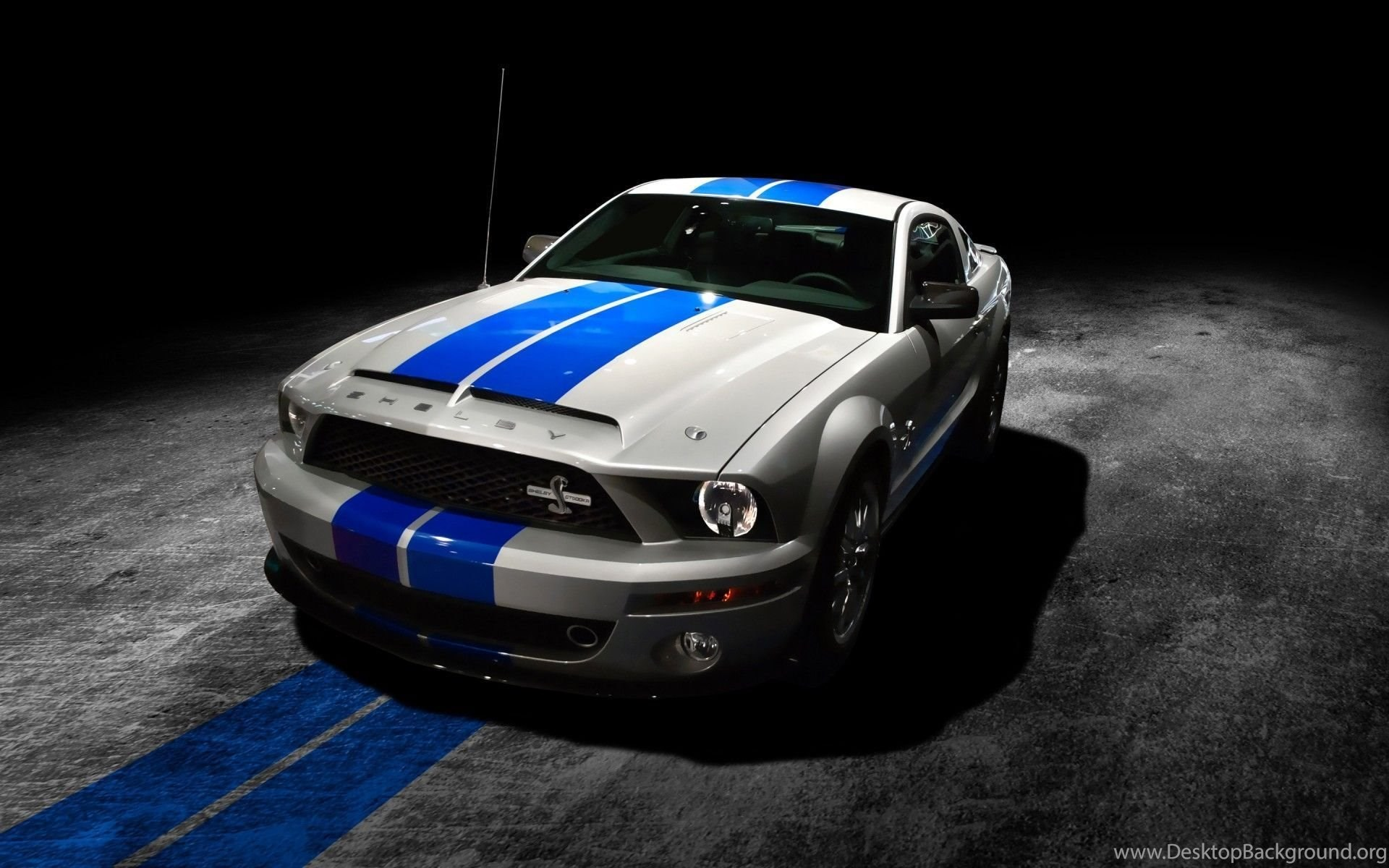 New Ford Mustang Gt Hd Wallpapers Evopicture Desktop Background