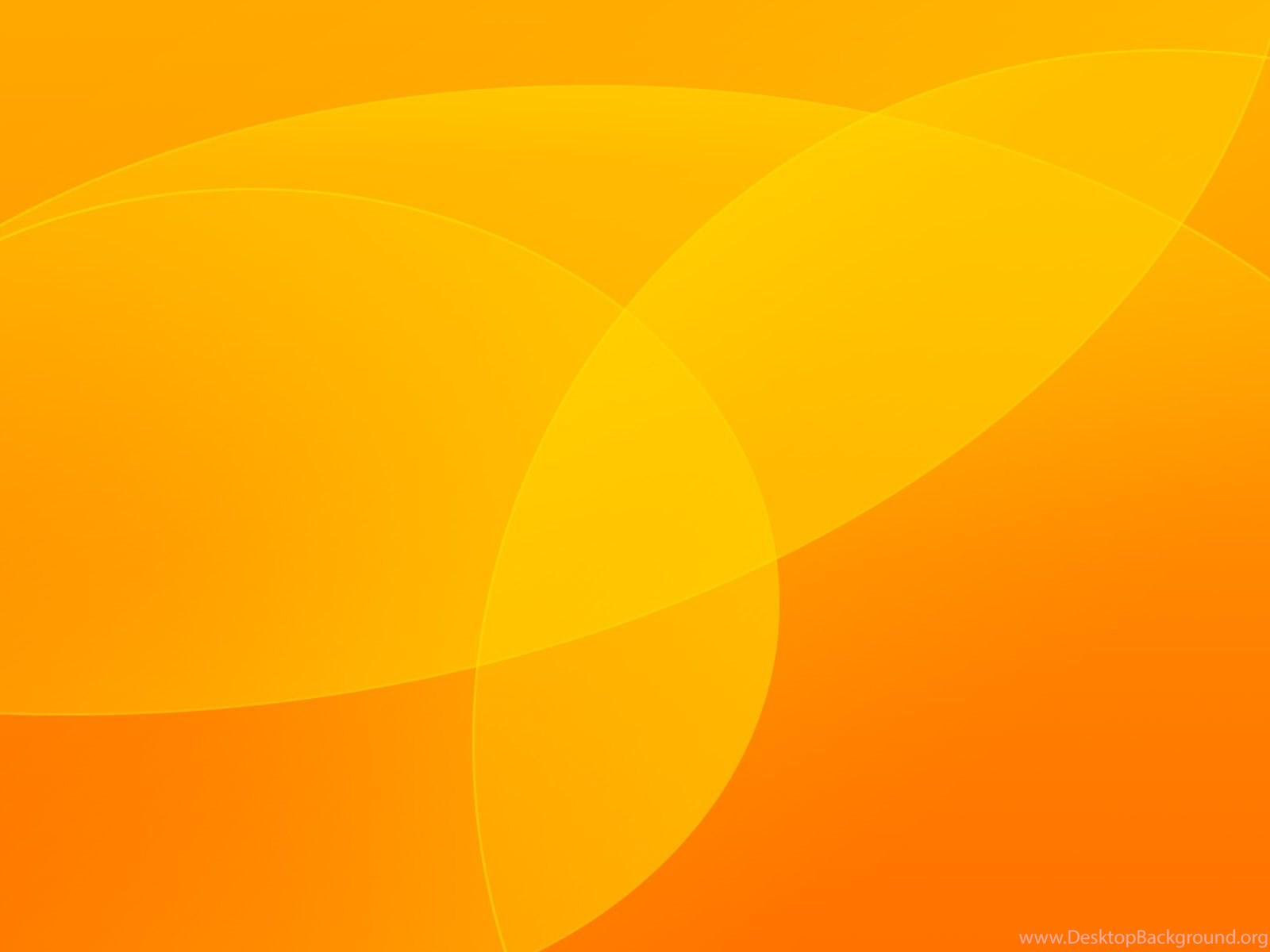 Solid Orange Wallpapers 174022 Desktop Background