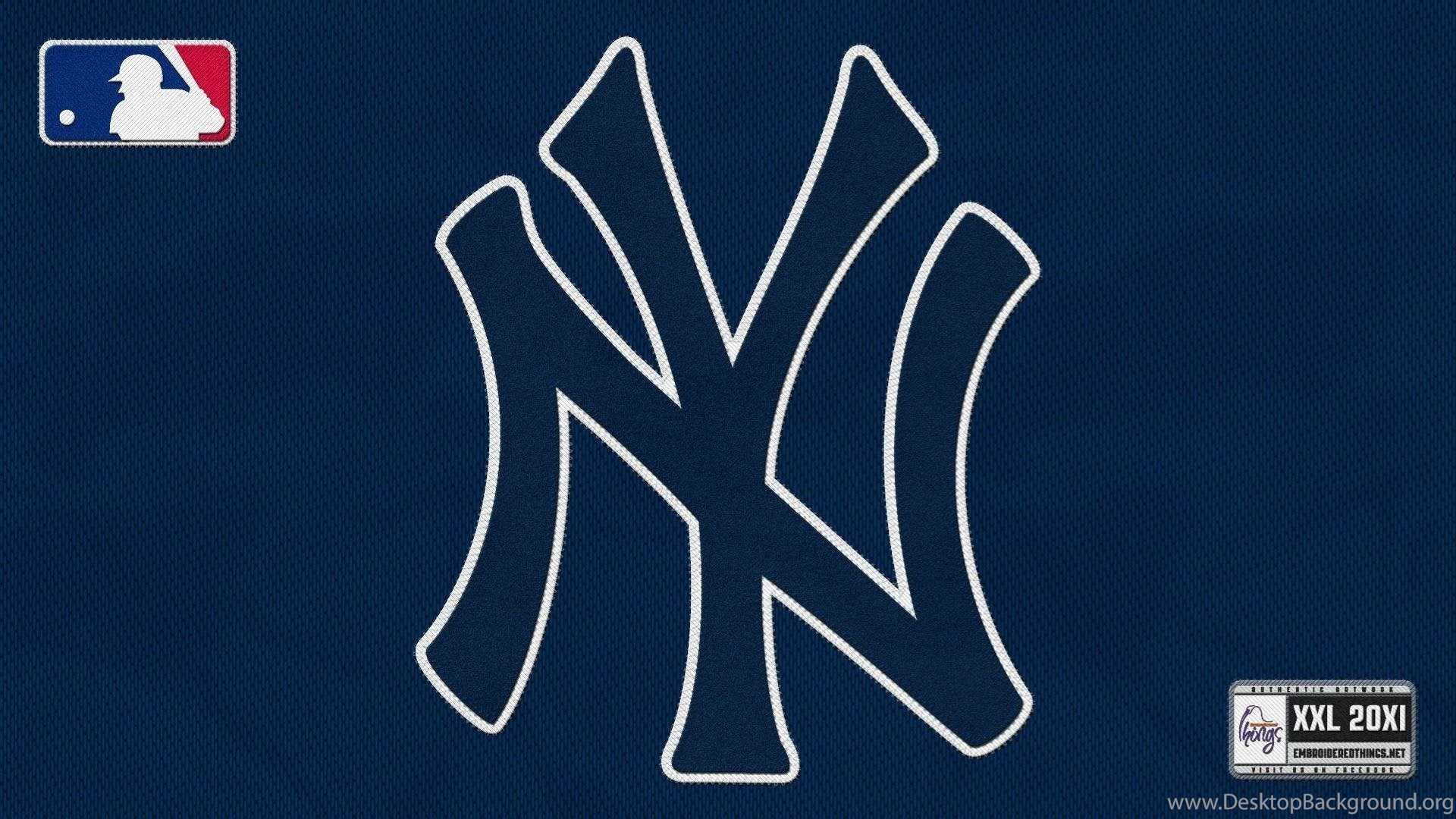 Awesome New York Yankees Wallpapers Desktop Background