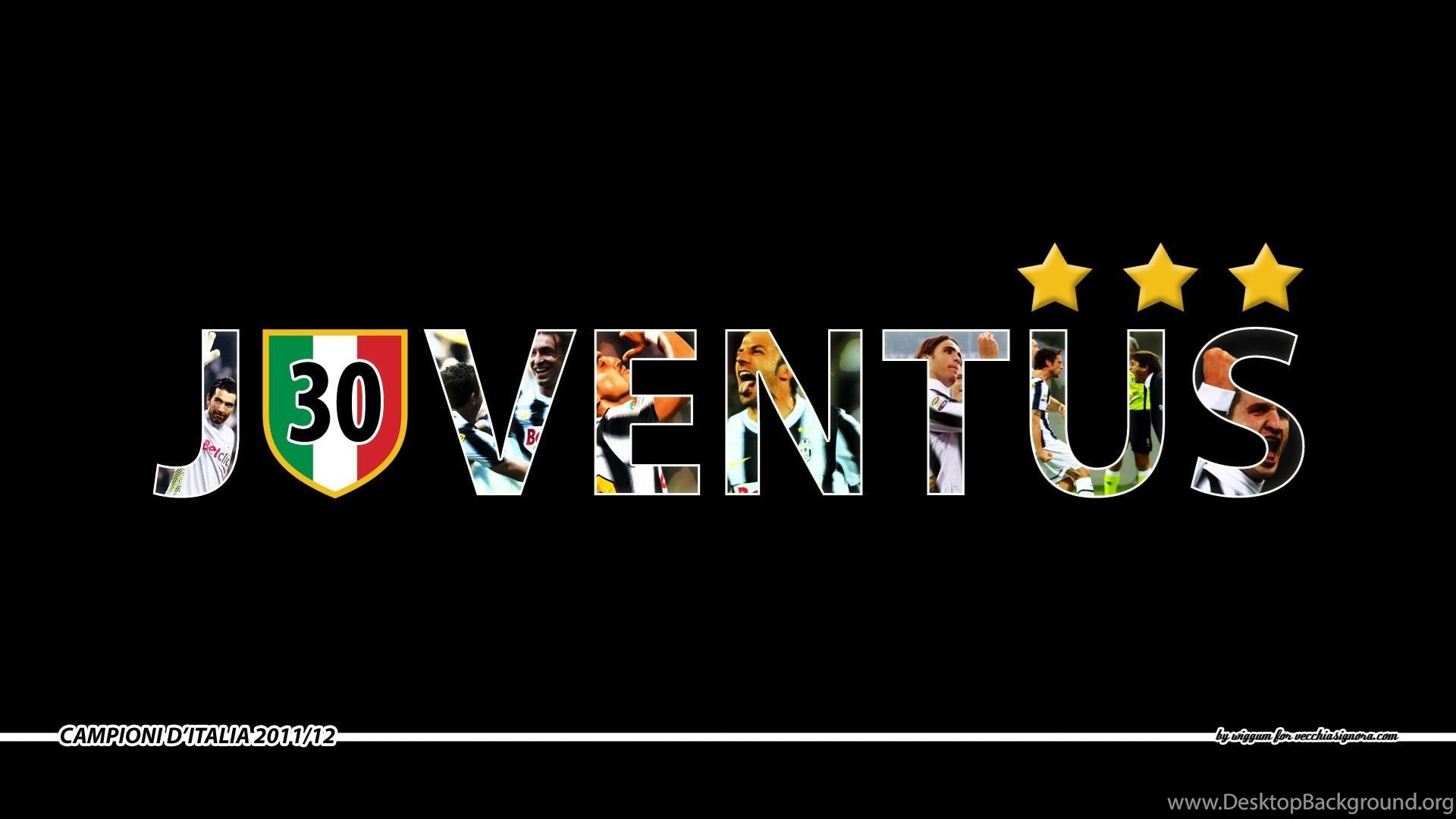 Juventus Backgrounds Desktop Background