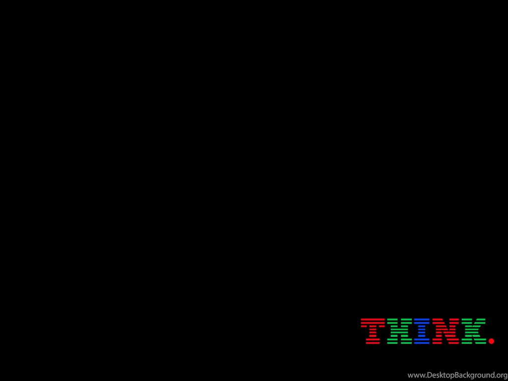 Ibm Wallpapers Desktop Background