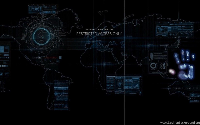 Information Technology Wallpapers Desktop Background