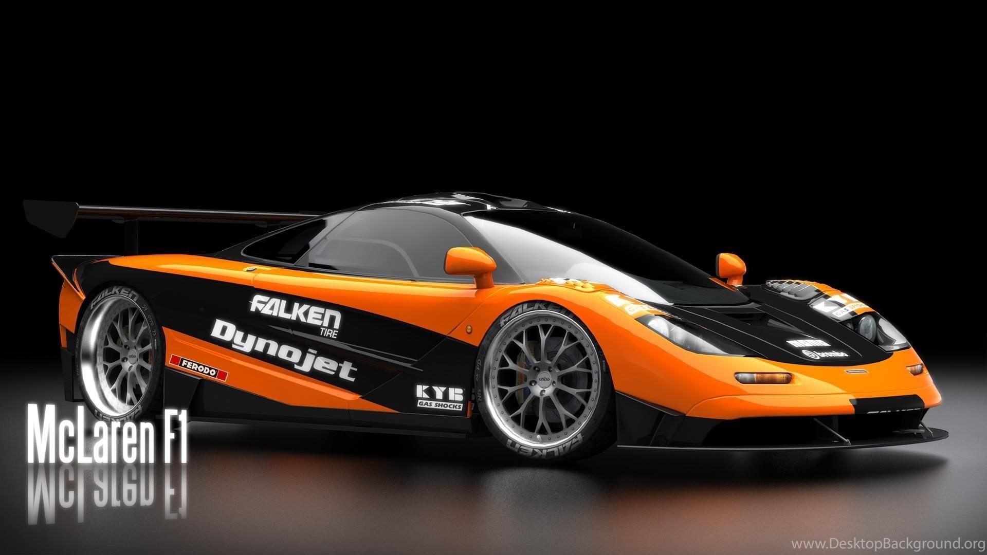 Mclaren F1 Cool Cars Nice Folder 1920x1080 Hd Wallpapers And Desktop Background